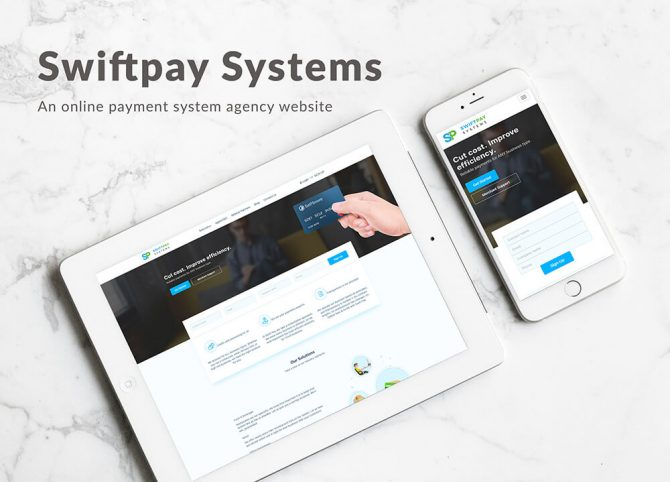 SwiftPay Systems